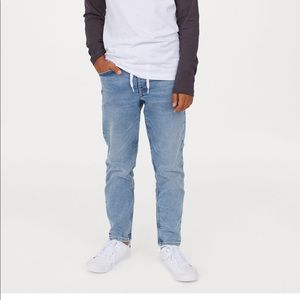 H&M SuperSoft Jogger